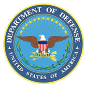 US Army Department of Defense