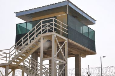 Design & Construction of Afghan National Detention Facility