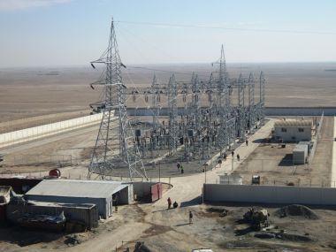 Durai Junction Substation