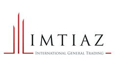 Imtiaz International General Trading Logo