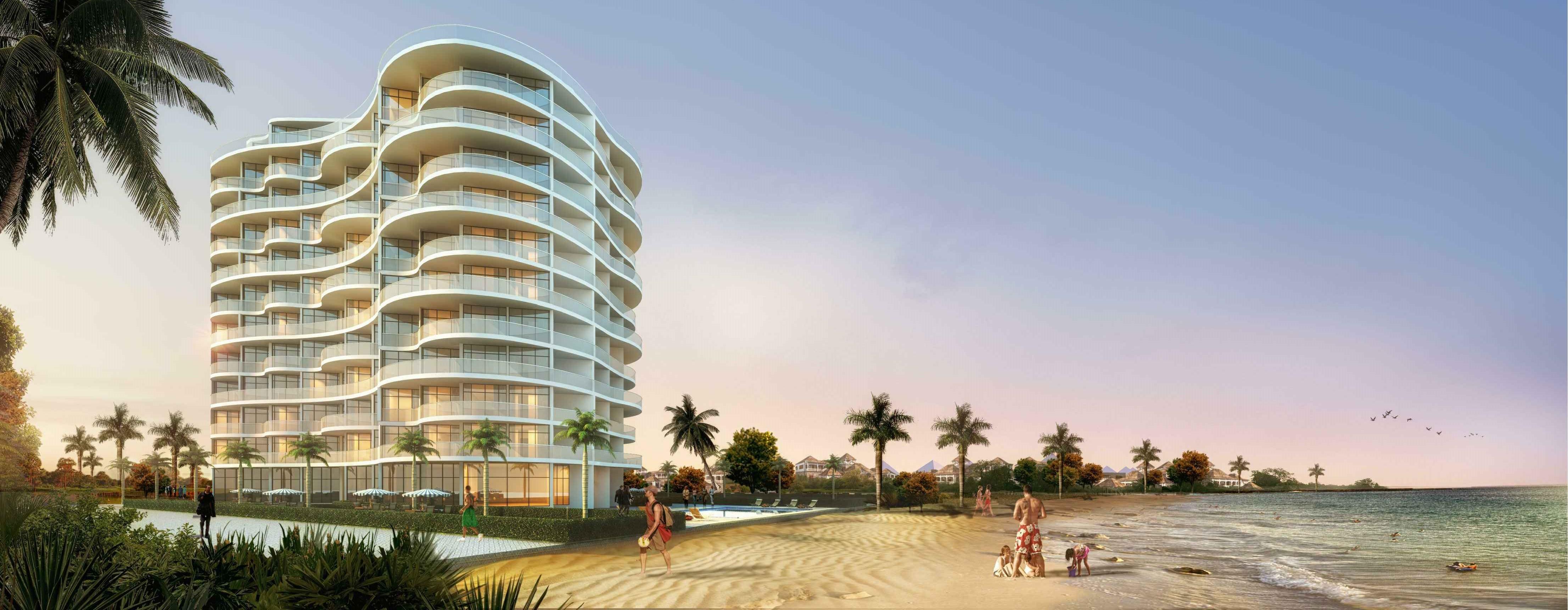 Palm Jumeirah Hotel Apartment