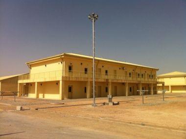Design & Construction of ANCOP Facility
