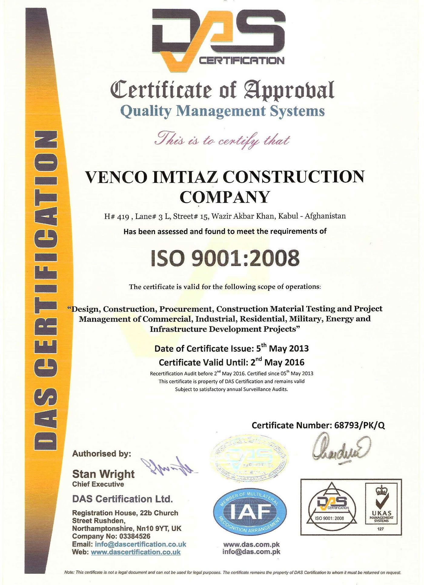 Fresh pics of construction project management certification quality vicc 1betcityfo Images